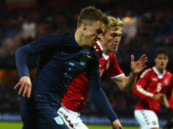 VIDEO: Solly March scores amazing goal for England Under-21s