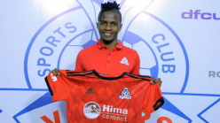 Karisa reveals why he rejoined Vipers SC from Mouloudia Club