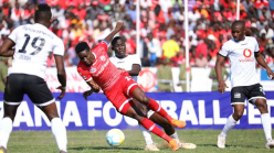Simba SC need to be positive in upcoming matches - Bocco