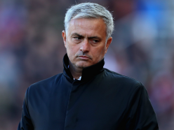 Mourinho warns Man United over