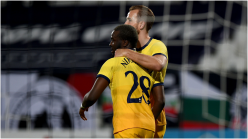 Lokomotiv Plovdiv 1-2 Tottenham: Dramatic late turnaround prevents humiliating Spurs defeat
