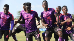 Wakiso Giants to compensate ticket holders after UPL season ended