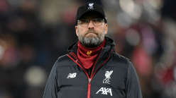 Klopp: I have no clue if Liverpool can win Champions League