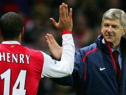 Henry: Wenger