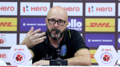 Eelco Schattorie - I knew where Bengaluru FC's weakness is