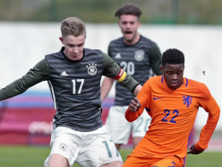 Who is Daishawn Redan? The 16-year-old Dutch wonderkid Chelsea beat Man Utd to sign