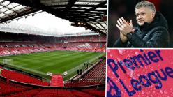 Man Utd executive vice-chairman Woodward