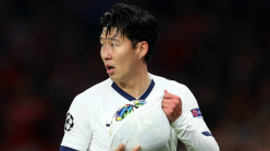 Son prepares for Spurs return after completing military service