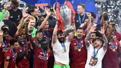 Alisson warns rivals relentless Liverpool will not let up in bid to 'win everything'