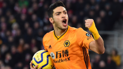 Wolves determined to keep Man Utd-linked Raul Jimenez & now have 'five times more Mexican fans' than UK ones