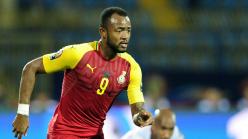 Rahim Ayew campaigns for Ghana captaincy for Crystal Palace striker Jordan