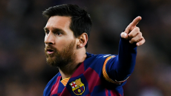 'Messi won't leave Barcelona for Man City or Juventus' – Rivaldo expects Argentine to retire at Camp Nou