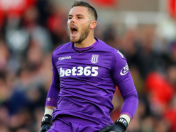 Hughes: Butland making case for No.1 England role