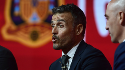 Playing behind closed doors is sadder than dancing with your own sister – Spain boss Luis Enrique