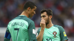 'Replacing Ronaldo is impossible, nobody can do it' – Bernardo Silva not looking to fill big boots with Portugal