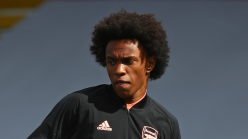 Arsenal debutants Willian and Gabriel praised by team-mate Holding after opening Premier League win
