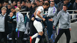 'We're optimistic' - Pochettino expecting Kane to be involved in Champions League final