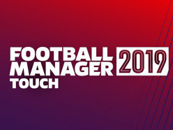 Football Manager 2019 Touch on Nintendo Switch: New features, gameplay changes & price
