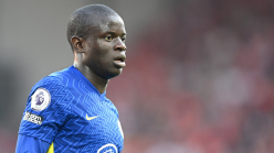 Kante injury claim boosts Chelsea after goalscoring return from groin problem