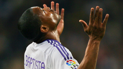 'It is time to step aside' – Ex-Real Madrid and Arsenal forward Julio Baptista announces retirement
