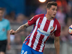 Gimenez doubtful for Madrid clash due to adductor injury