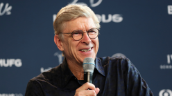 Wenger names his Champions League favourites as he cites decline in competition