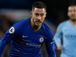 Hazard: Man City still the best team in the Premier League despite Chelsea win