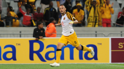 Nurkovic places Kaizer Chiefs