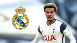 'Alli hasn't done enough to warrant Real Madrid move' – Spurs should keep under-performing star, says O'Hara