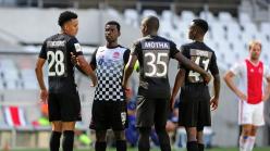 Myeni: Ex-Orlando Pirates midfielder headlines player exodus at TS Sporting
