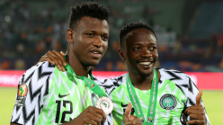 Coronavirus: We will defeat this together - Bursaspor and Super Eagles star Abdullahi