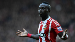 'Mane felt team-mates didn't want to pass to him' – Liverpool star was frustrated at Southampton, says Wanyama