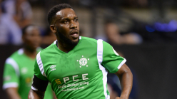 Diouf picks Okocha as Africa's most talented footballer, praises Eto'o and Drogba