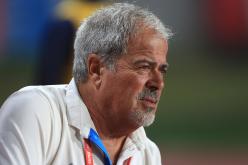 Antonio Iriondo: 3-3 happens when you don