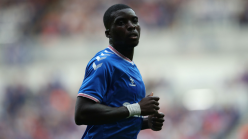 On-loan Liverpool winger Ojo sends emotional message to Rangers fans