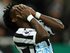 Newcastle set new unwanted record as St James