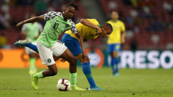 Rangers' Aribo needs time to adjust to African football – Super Eagles legend Taribo West