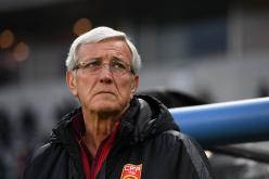 Former Juventus boss Lippi named China coach again