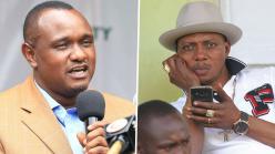 Kalekwa: Shikanda should apologise because Sofapaka have achieved more than AFC Leopards
