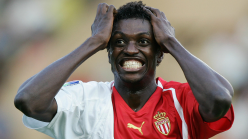 Which Africans just missed out on winning the Champions League?