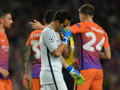 Bravo needs psychological help, says former Man City keeper