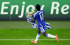 Drogba vs Eto'o: Who was the greater African striker?