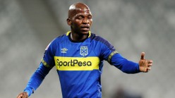 Mkhize tips Cape Town City