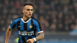 Suarez: Lautaro should stay at Inter despite Barcelona links