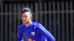 Hoffman: Former Bafana Bafana goalkeeper joins Kosovo