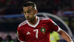 Ex-Morocco boss Renard apologies for omitting Ajax star Ziyech in African select XI
