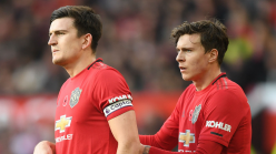 Maguire picks out area Man Utd have been 'poor' in & talks up recent improvement