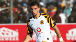 Gordinho: Danish club Viborg FF sign former Kaizer Chiefs defender