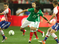 Rangers swoop for Mexico duo Pena and Herrera