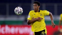 Bellingham becomes Borussia Dortmund